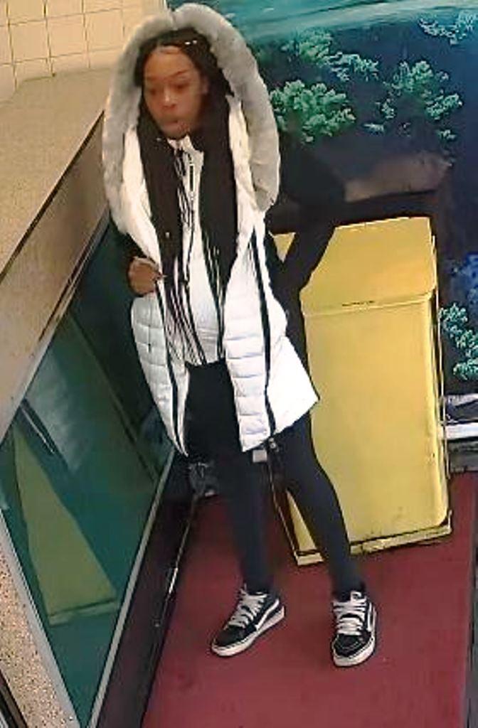 Help Identify A Criminal Mischief Suspect