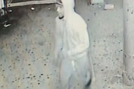 NYPD Looking To Identify 2 Individuals
