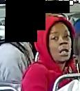 Help Identify A Female Assault Duo