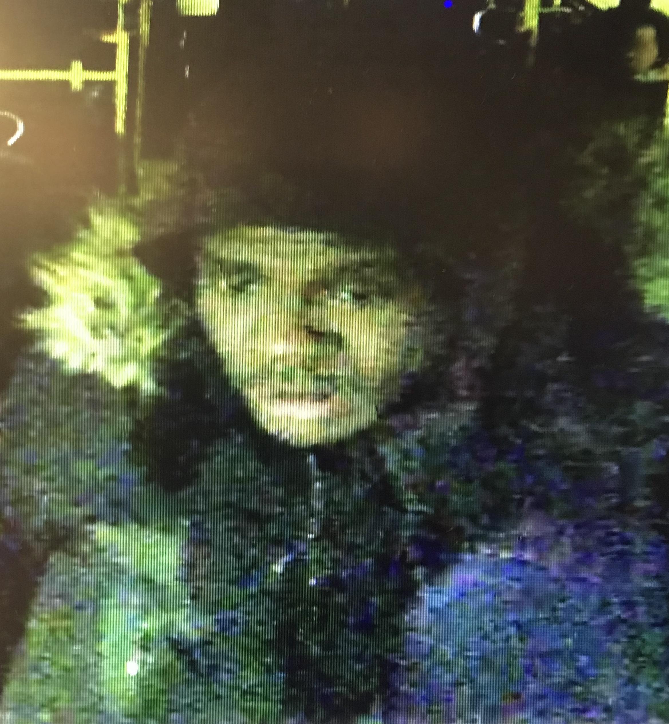 Help Identify 5 Grand Larceny Suspects