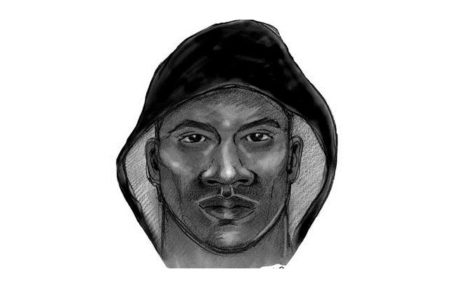 Sketch Released In Attempted Rape Suspect In Soundview