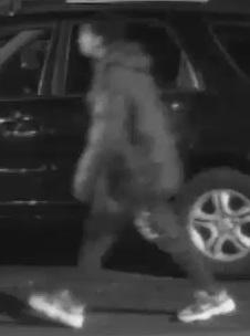 Help Identify A Murder Suspect