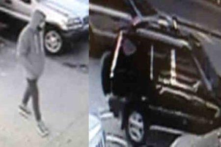Man Fatally Shot On Street In Morris Heights