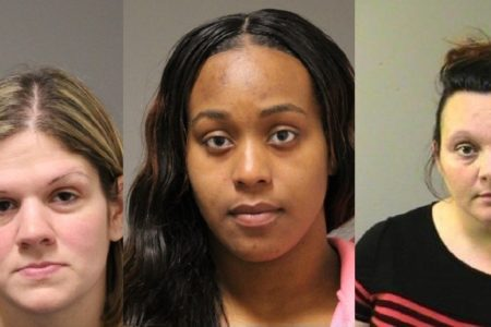 Three Charged For Welfare Fraud
