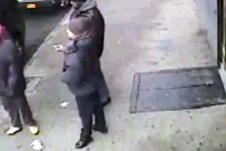 Trio Wanted In Armed Robbery At Bronx Jewelry Store