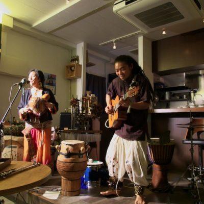 TAYUTA Pilgrim To Perform At Bronx Art Exhibition