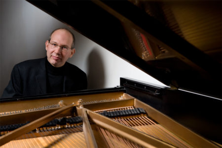 Legendary Jazz Pianist To Lead Concert Series At Riverdale Y