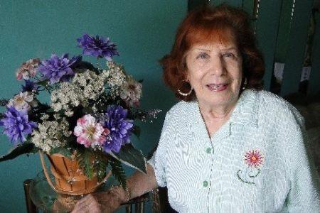 Teresa Ann Fazio Has Passed