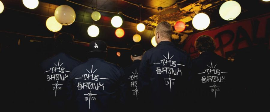 The Bronx: Fight For Your Rights
