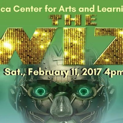 Performance: The Wiz Performed By New York Black Arts