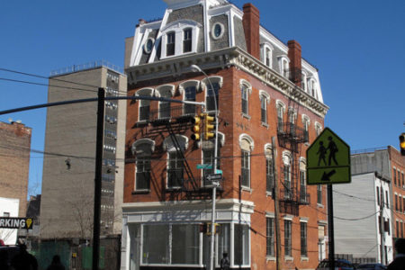 The Bronx Documentary Center Needs Interns