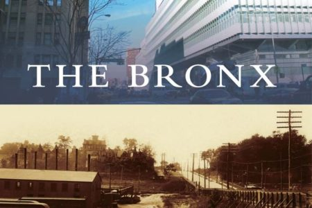 A New Book Showcases Bronx History