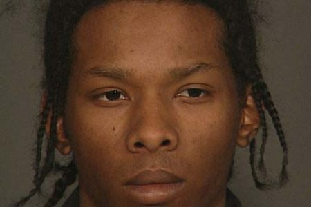 Gunman Sought In Bronx Slaying