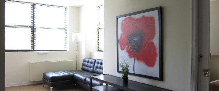 The Pelham Grand – New York's Finest Apartment Complex Opens