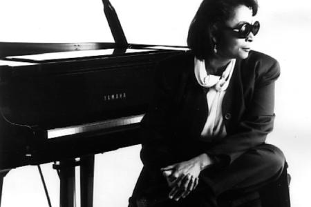 Pianist Valerie Capers In Bronx Concert