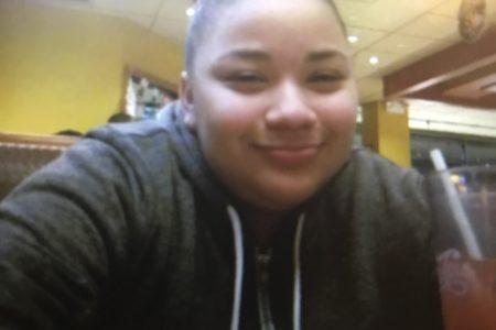 Victoria Sanchez, 13, Missing