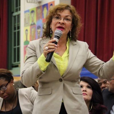 In Bronx, Young Progressives Challenge Establishment Dem