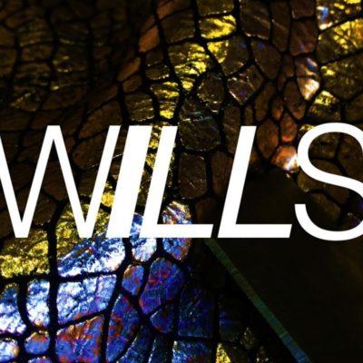 WILLS Unveils Debut Track