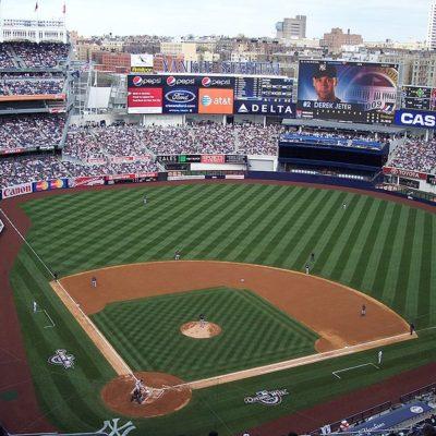 New York Yankees & Yankee Stadium