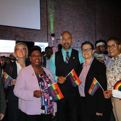 Bronx LGBTQ  Pride Celebration