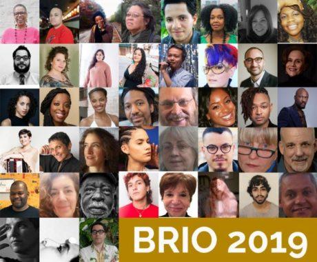 BRIO 2019 Winners
