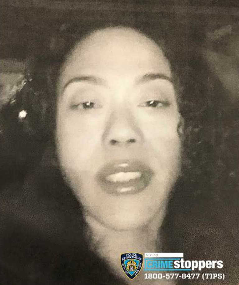 Joeli DeJesus, 34, Missing