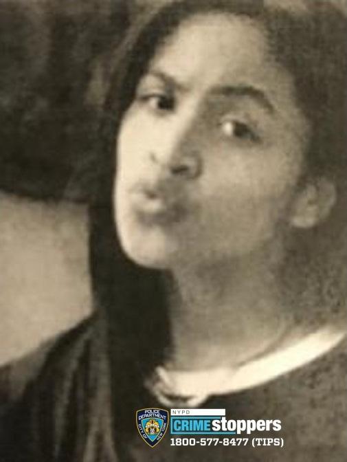 Josefina Parrilla