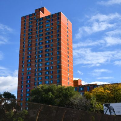 $160 Million Refinancing & Rehabilitation Of Michelangelo Apartments Complete