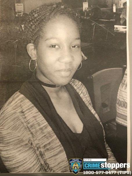 Nia King, 14, Missing
