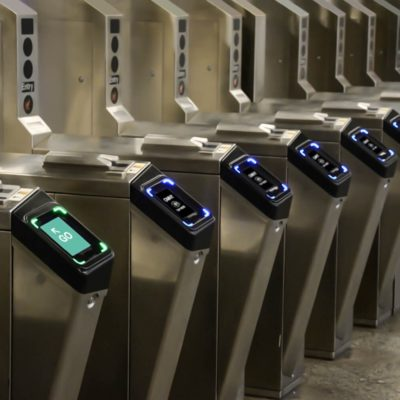 MTA Launches Public Pilot For OMNY Contactless Fare Payment System