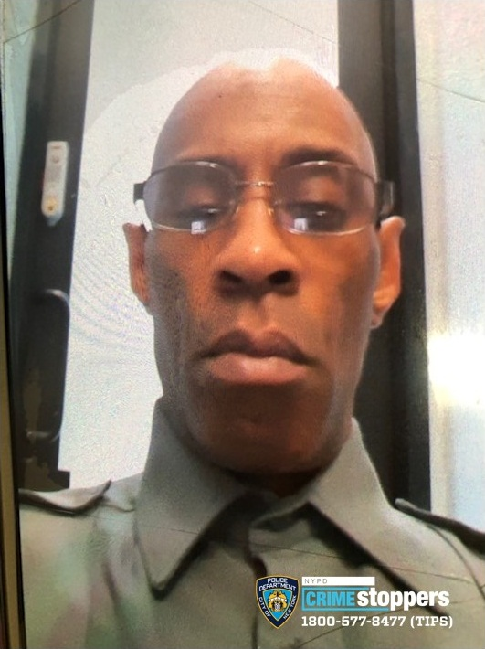 Rudolph Robinson, 55, Missing