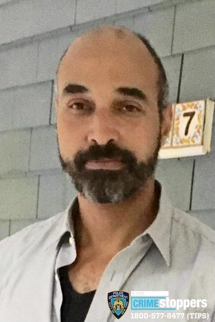 Vega Noel, 43, Missing