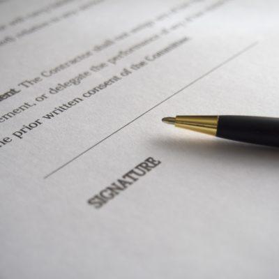 Legal & Public Notices