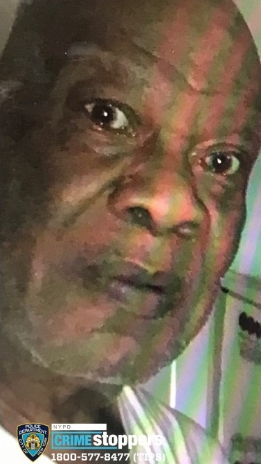 Robert Ferguson, 81, Missing