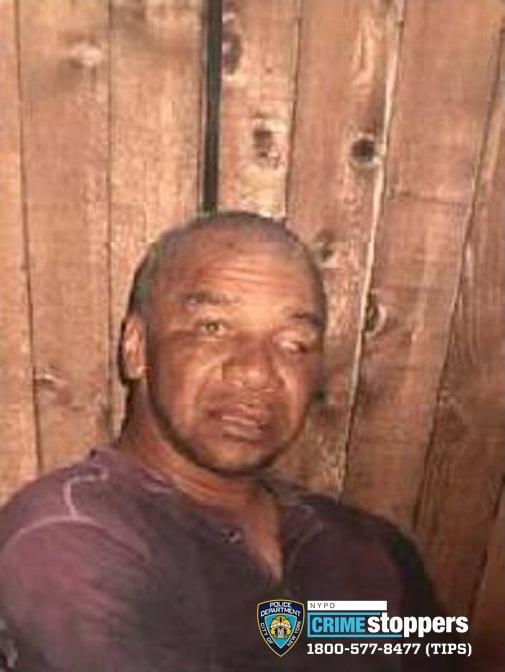 Rodrick Page, 63, Missing