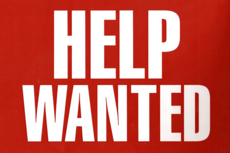 Help Wanted: Teachers & A Head Cook