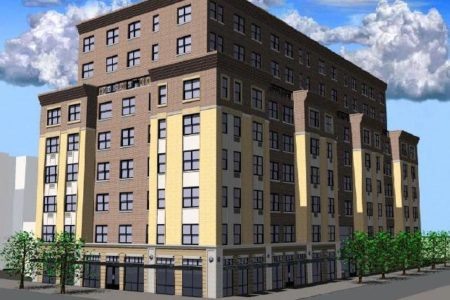 1085 Washington Avenue Apartments