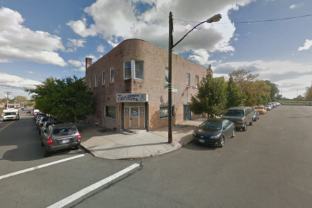 Permits Filed For 1118 Havemeyer Avenue, East Bronx