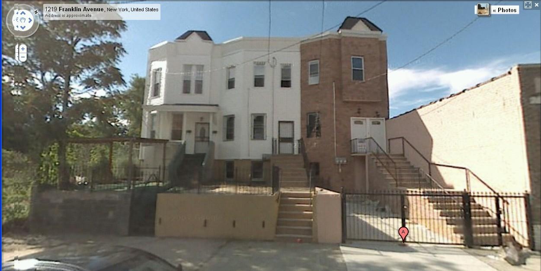 1211 Franklin Avenue,  Bronx, NY 10456