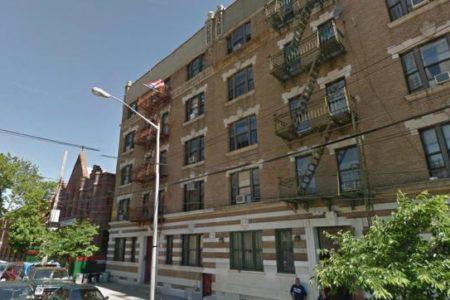 Bronx Man, 21, Shot Twice & Killed