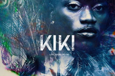 "Screening Of ""Kiki"""
