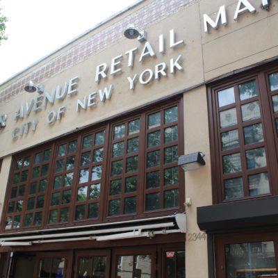 BP Diaz Provides $1 Million To Renovate The Historic Arthur Avenue Retail Market