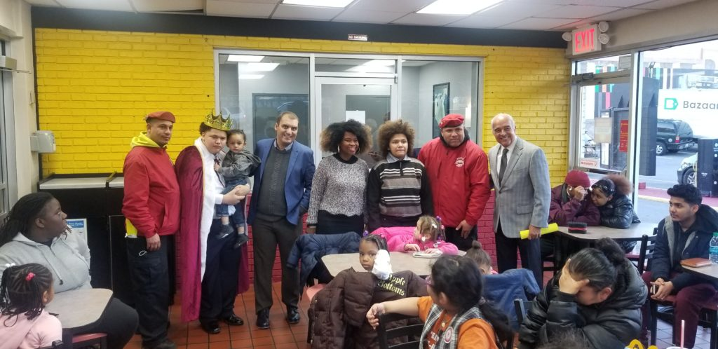 "10th Annual ""Three Kings Day"" Celebration"