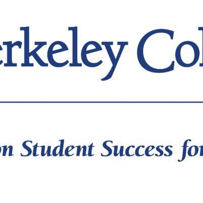 Godson Amevor Of Bronx Honored As One Of Berkeley College School Of Health Studies' Pins Graduates