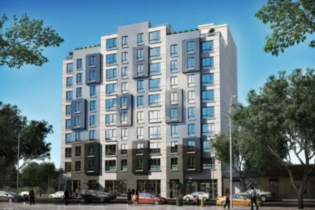 Apply For 50 Affordable Units Along Bronx Park, From $734/Mo