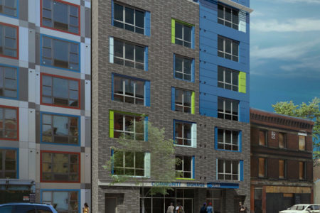 22 Affordable Apartments Are Up For Grabs In An Eco-Friendly Bronx Building