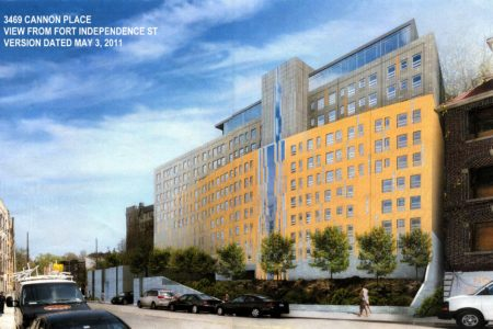 Stagg Group Files Plans For 120-Unit Bronx Building
