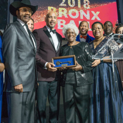 Bronx Week 2018 Closes With A Bang!