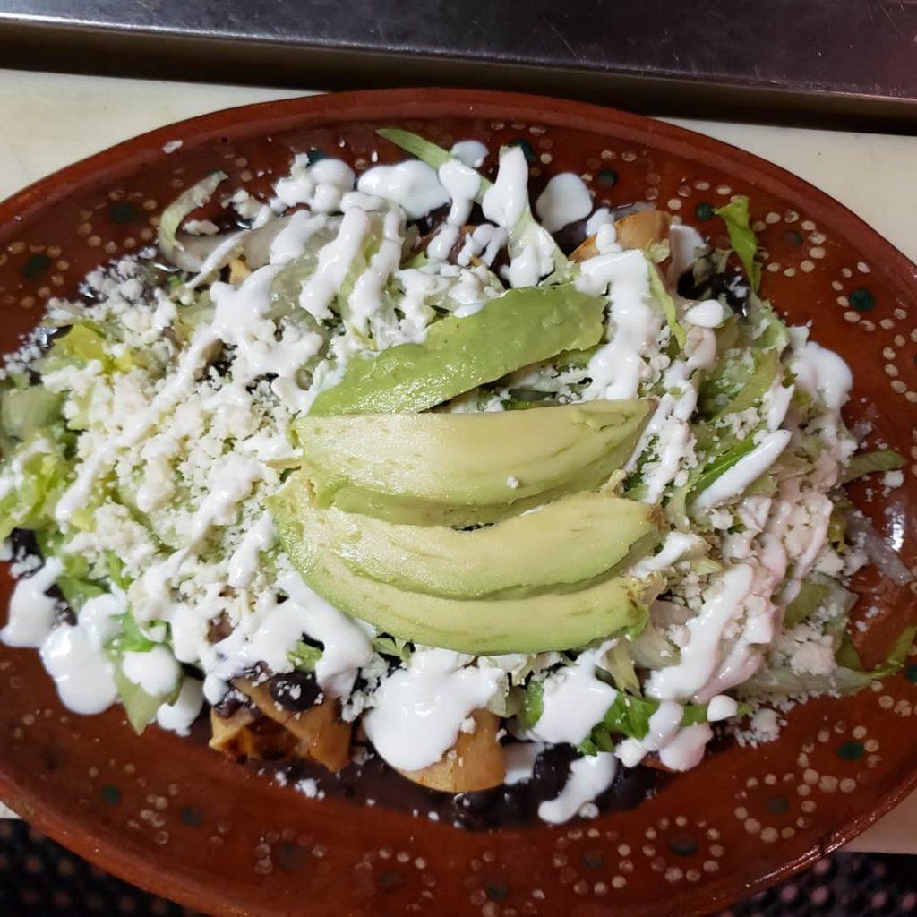 Mexicosina