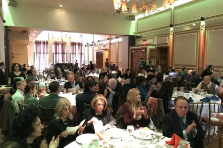 Bronx Week Business Luncheon